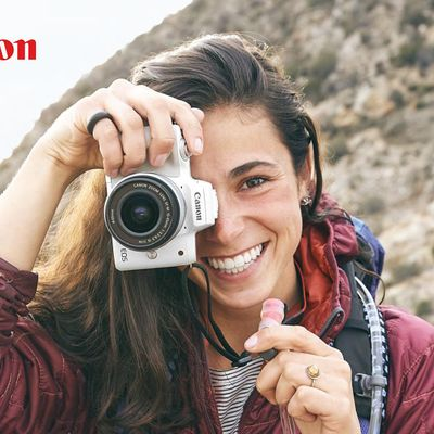 Learn with Canon Get Started  Live Online