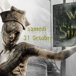Silent Hill  La silent party dHalloween