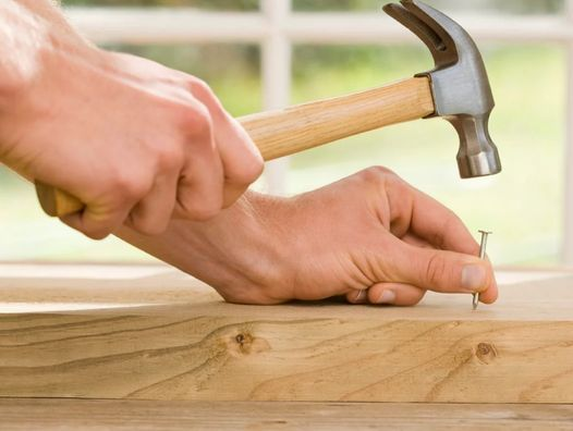 Carpentry Workshop for Women | Event in Columbus | AllEvents.in