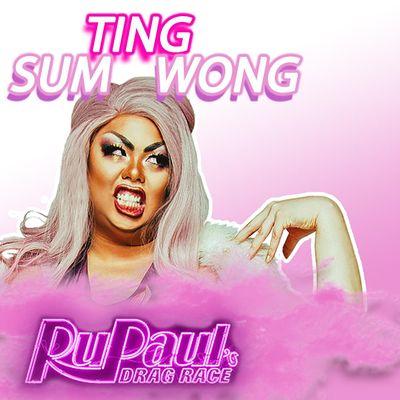 FunnyBoyz Manchester presents RuPauls Drag Race SUMTINGWONG