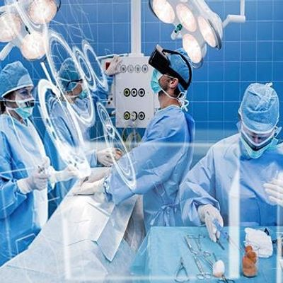 Innovations in Hospital Care A Showcase of Breakthroughs for 2022