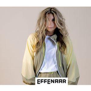 NONA  Effenaar