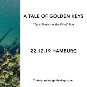 A Tale of Golden Keys  Hamburg Nochtspeicher