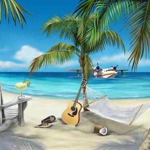 Island Bob Live At the Breeze Inn
