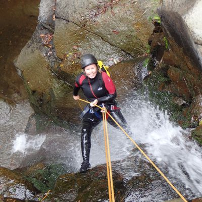 Womens Rainforest Canyon Adventure  Sunday 9th February