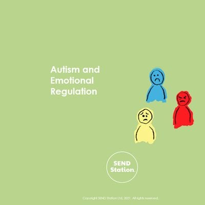 Autism and Emotional Regulation