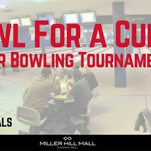 Bowl for a Cure - Poker Bowling Tournament for ALS