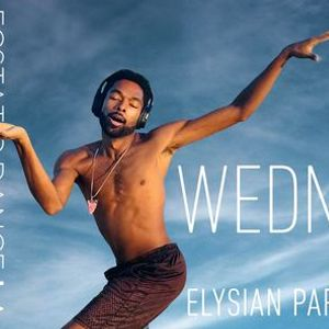 Ecstatic Dance LA  Elysian Park