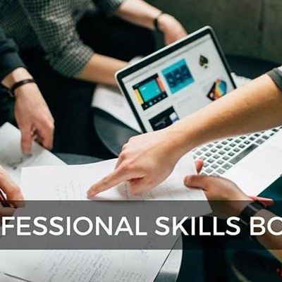Professional Skills 3 Days Bootcamp in Reading