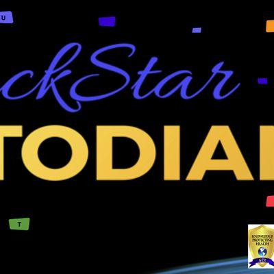 Rock Star Custodian Workshop  Triple S  June 2021  Remote Learning