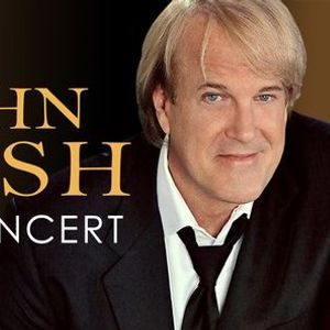 John Tesh Songs & Stories From The Grand Piano