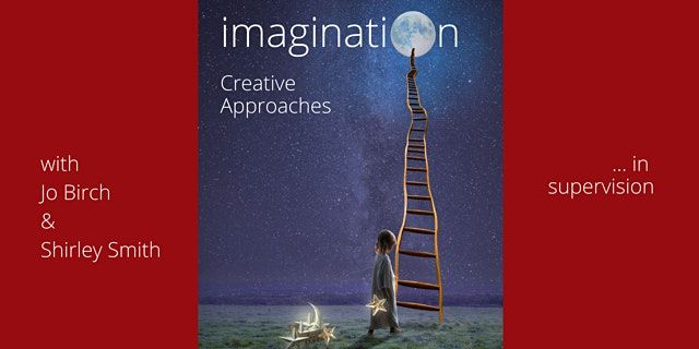 Using Creative Approaches in Supervision, 2 November | Online Event | AllEvents.in
