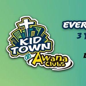 KidTown an AWANA Club
