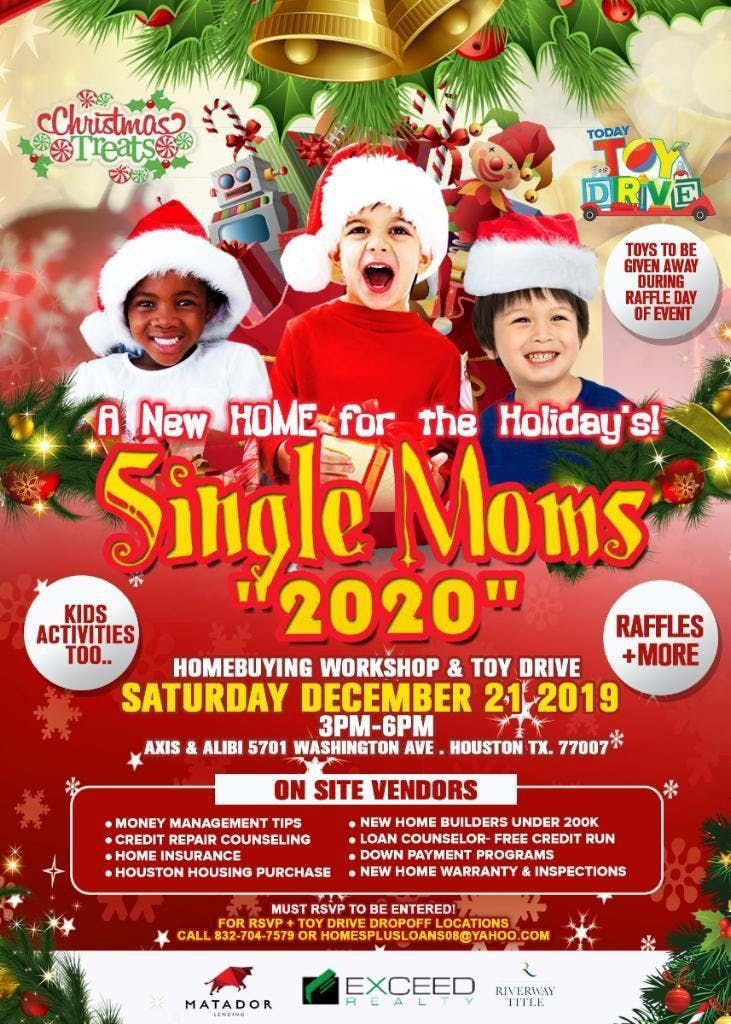 Home For The Holidays 2020.New Home For The Holidays 2020 Christmas Toy Drive At Axis