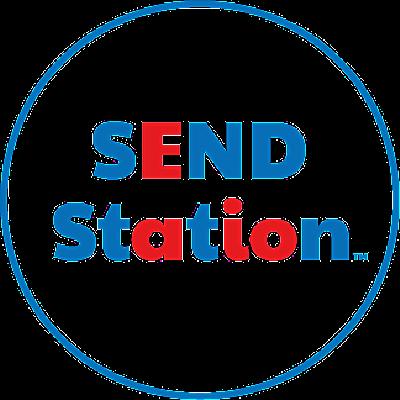 SEND Station