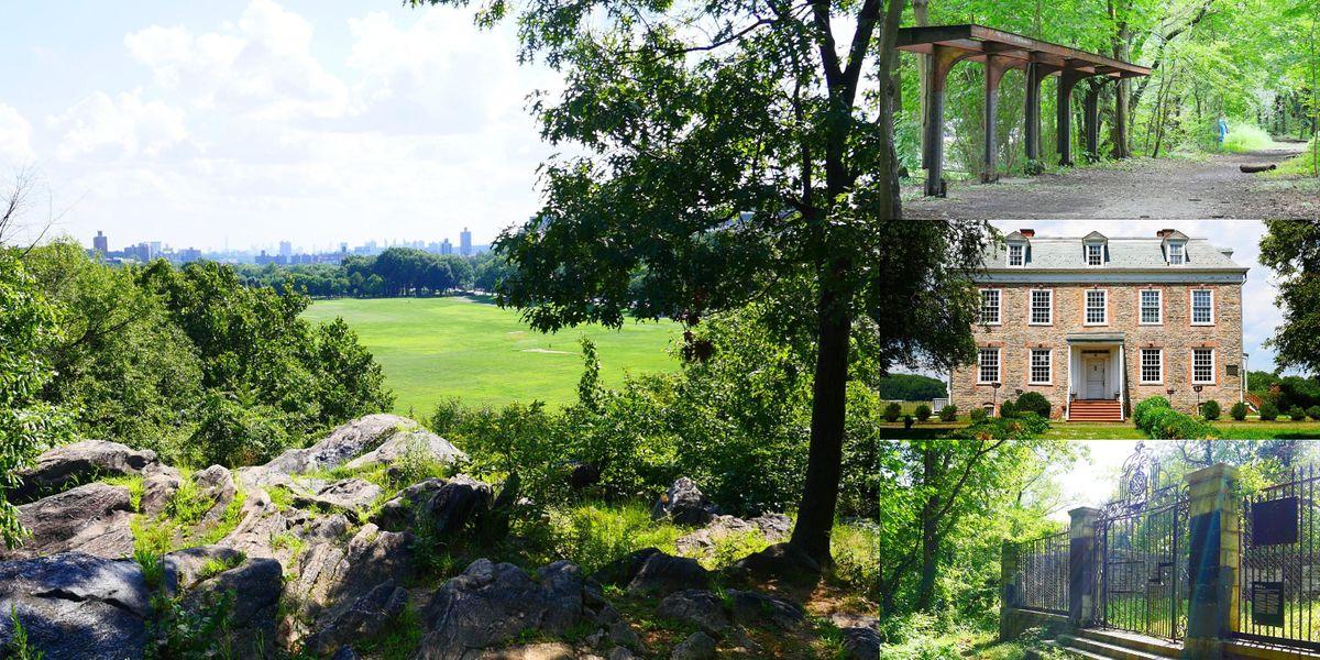 Exploring Van Cortlandt Park, From Hidden Cemetery to Railroad Remnants, 16 October | Event in Bronx | AllEvents.in
