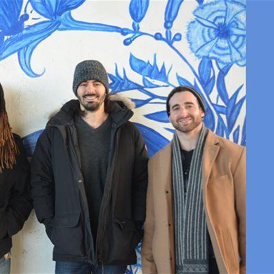 Welcome back progressive jazz-rock band Marbin