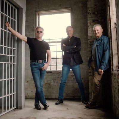 McBride & The Ride Reunion Tour