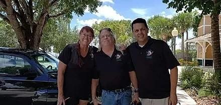Ghosthunt with GE Ghostly Experiences and the Long Haired Ghost Hunter   Event in Fort Lauderdale   AllEvents.in