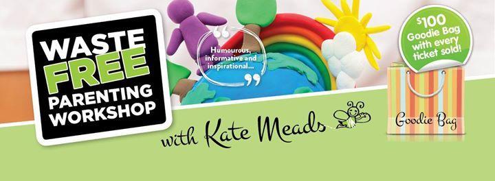 Wellington City Waste Free Parenting Workshop