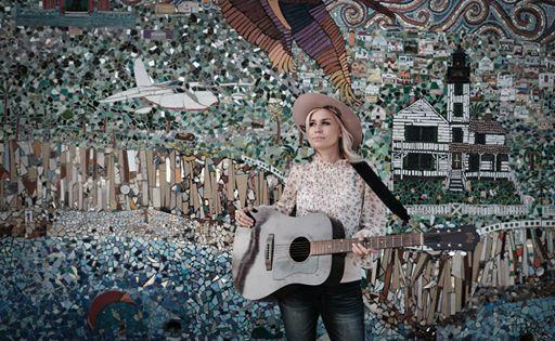 Sofia Talvik LIVE at Private House Concert