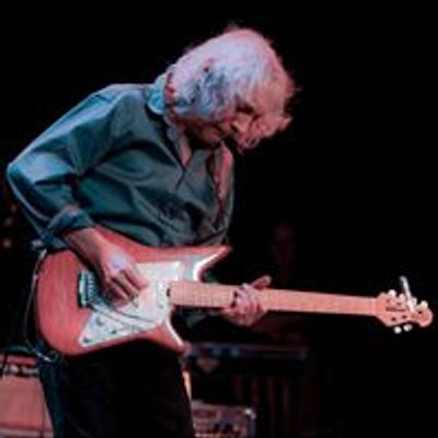 The Official Albert Lee