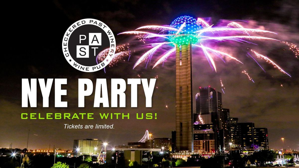 Dallas New Years Eve 2020.80 S Flashback Dance Party New Year S Eve 2020 At Checkered Past Winery