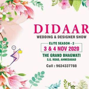 Didaar - Wedding and Designer Show (Elite Season 2)