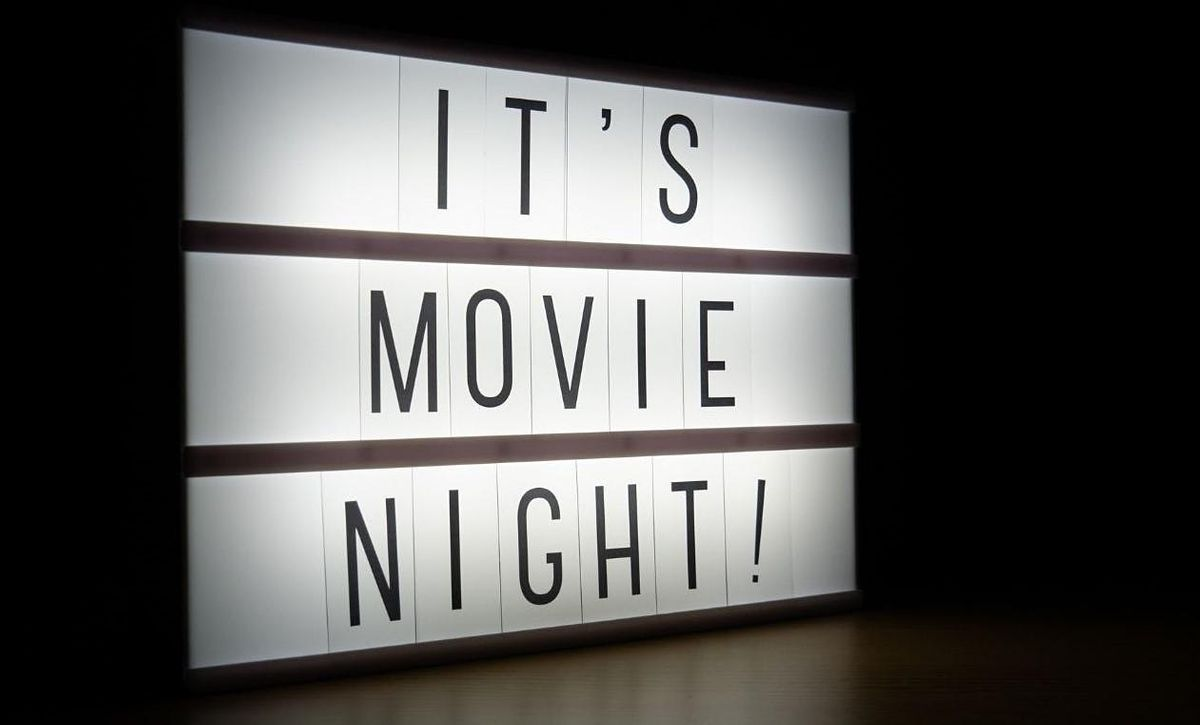 Movie Night in the Vineyards, 29 July | Event in Brentwood | AllEvents.in