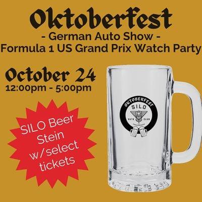Oktoberfest  SILO Auto Club
