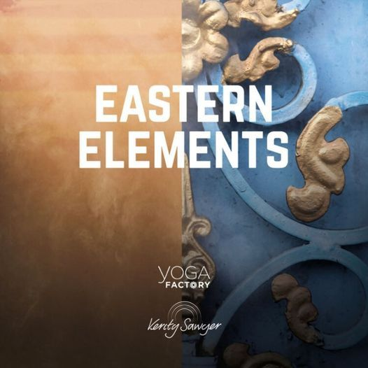 Eastern Elements- 100hr CPD Immersion, 17 April | Event in Southend-on-Sea | AllEvents.in