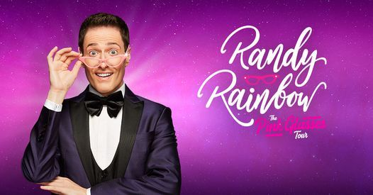 Randy Rainbow: The Pink Glasses Tour, 30 January | Event in Grand Rapids | AllEvents.in