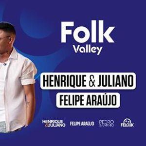Henrique & Juliano  Felipe Arajo