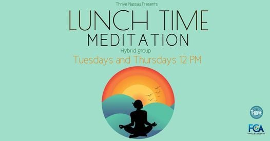 Lunch Time Meditation, 11 May | Event in Westbury | AllEvents.in