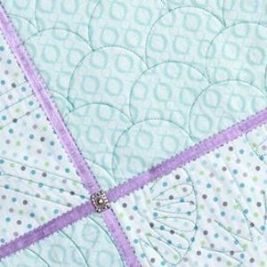 Free Motion Quilting with Westalee Rulers