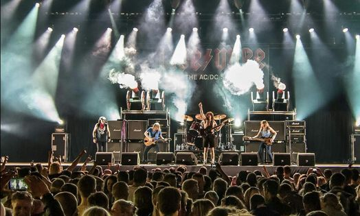 Live/Wire - The AC/DC Show, 5 December | Event in Lincoln | AllEvents.in