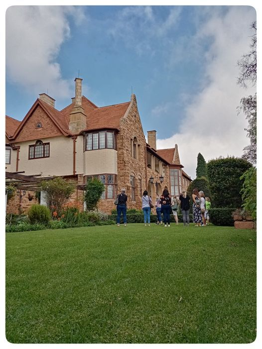 Tour & Picnic At Northwards Mansion, 30 May | Event in Johannesburg | AllEvents.in