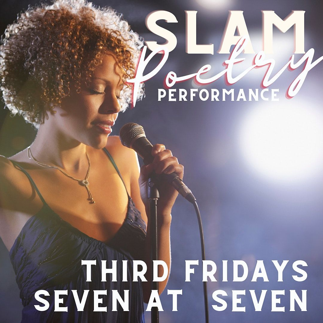 Columbus Slam Poetry Night Out   Event in Columbus   AllEvents.in