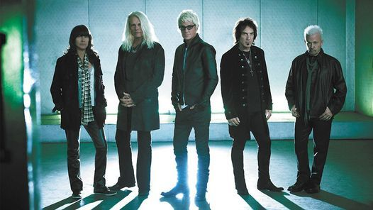 REO Speedwagon WSG Kalie Shorr, 29 October | Event in Kalamazoo | AllEvents.in