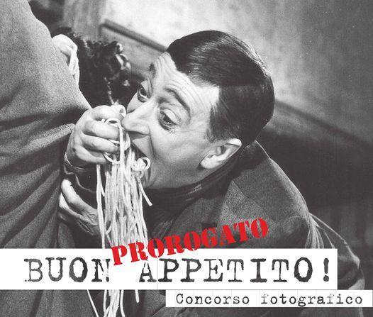 """Concorso Fotografico """"Buon Appetito!"""" (prorogato), 24 April   Event in Perugia   AllEvents.in"""