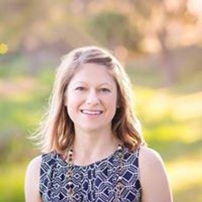 Martha McDuff, Holistic Health Coach