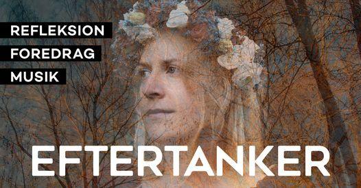 Eftertanker - Cecilie Rau Petersen, 12 November | Event in Rødovre | AllEvents.in