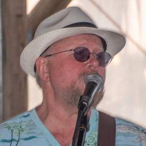 Steve Hopper