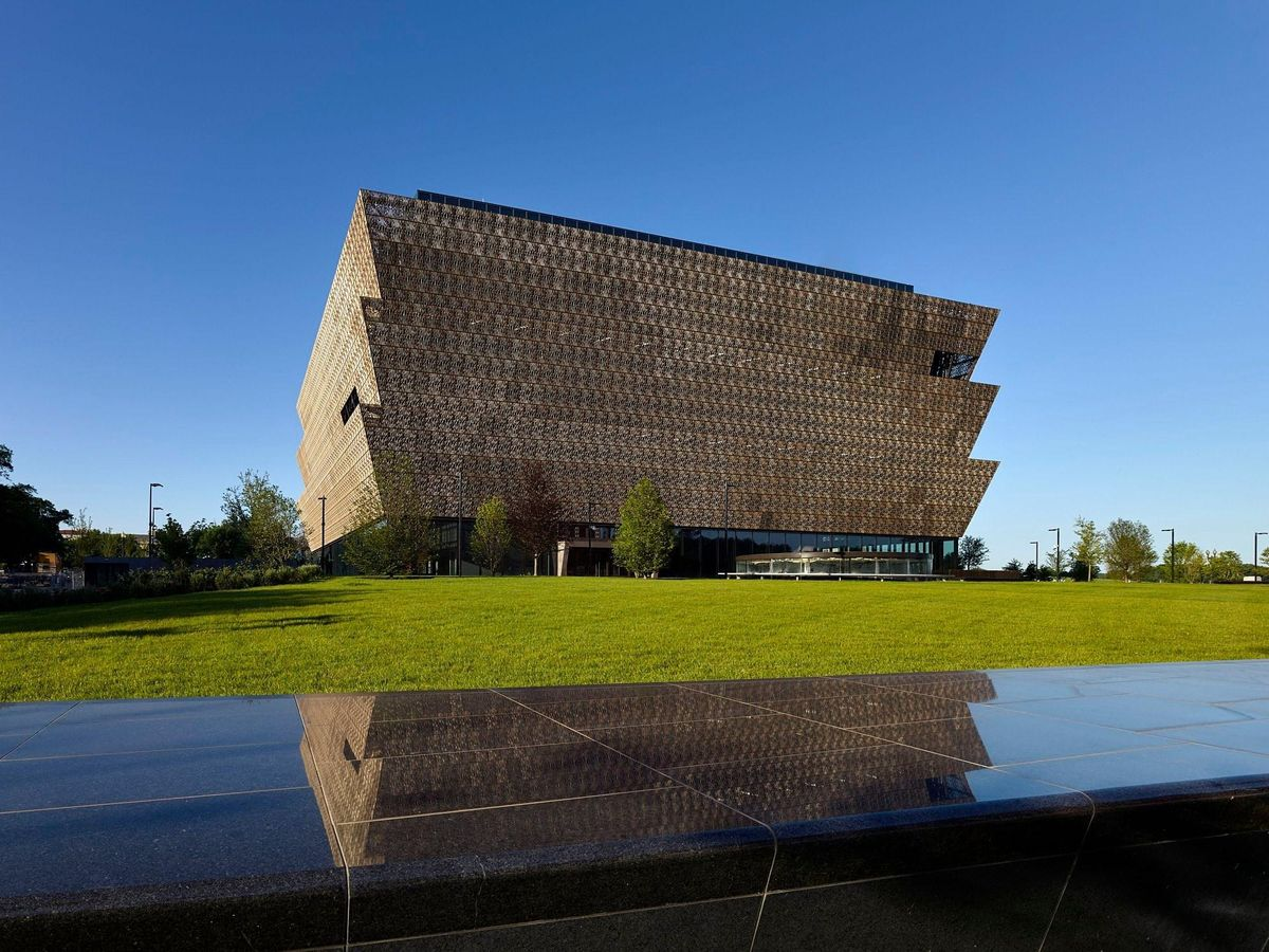 National Museum of African American History & Culture - Livestream Tour, 9 October | Online Event | AllEvents.in