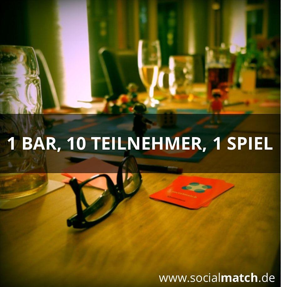 Ü40 Socialmatch - Dating-Event in Frankfurt | Event in Frankfurt | AllEvents.in