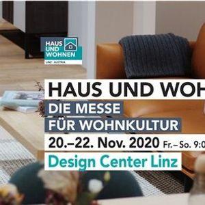 26. Messe Haus und Wohnen Linz