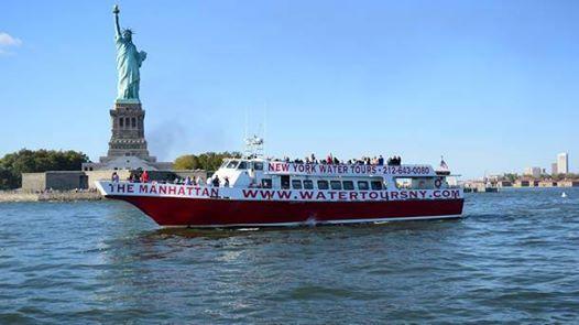 Liberty Cruise NYC - (Various Dates)
