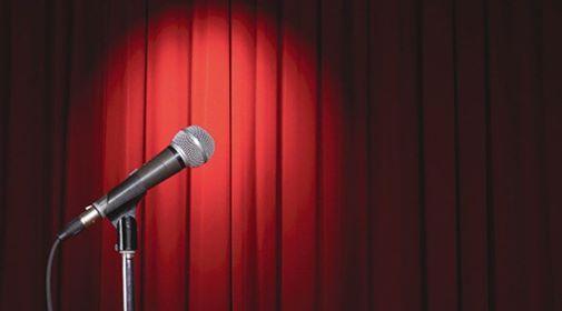 Comedy Tirsdag 278 - med Omar Marzouk og Victor Lander
