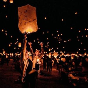 The Lights Puebla  Mexico City