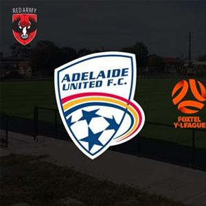 Y-League R7 vs. Perth Glory  Jack Smith Park